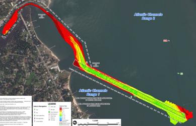 Contractor begins work on Atlantic Harbor project