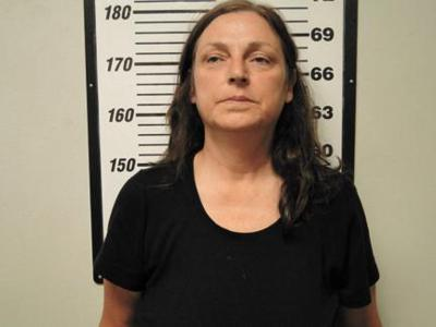 Embezzlement suspect arrested
