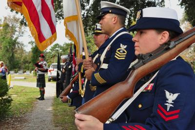 Events set to honor Veterans Day
