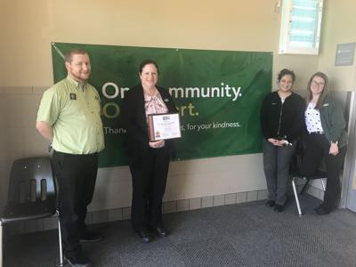 Publix employees raise funds for area organizations