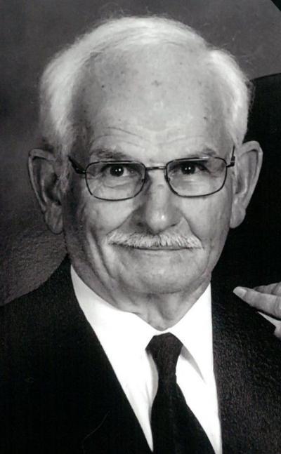 Vance Gillikin