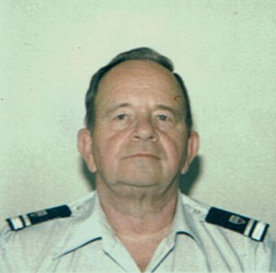 Ross Camorlinga