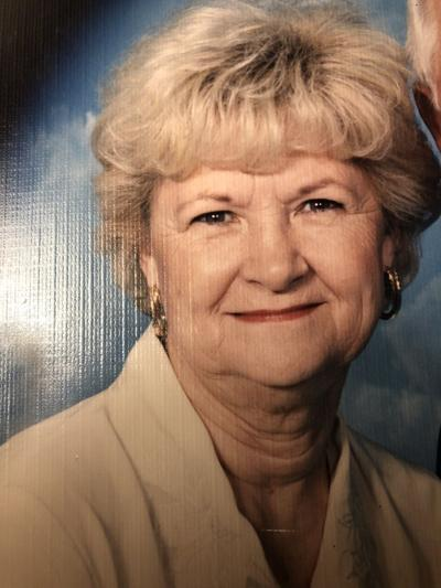 Mary Bequette