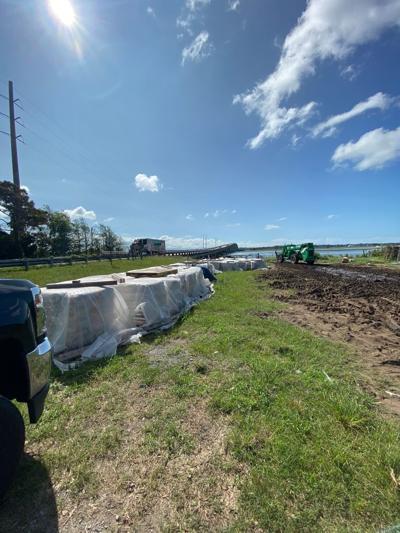NCDOT delays Emerald Isle bridge work, lane closures until November