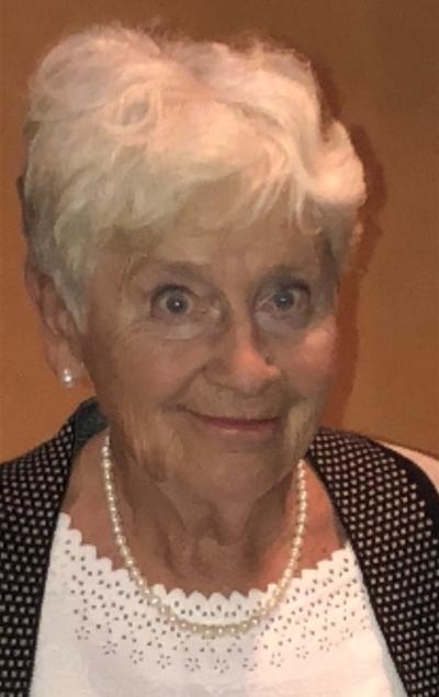 Kaye Nelson