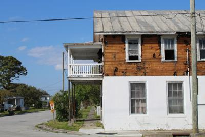 Beaufort stays demolition order of historic hotel; purchase in the works