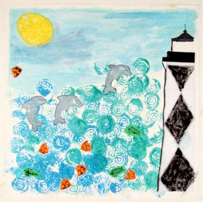 National Park Service hosts student art exhibit at area visitor centers