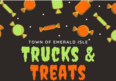 Emerald Isle announces Halloween event