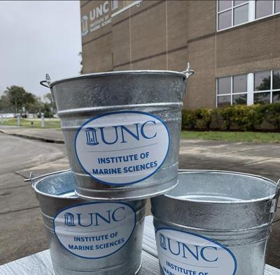 UNC Institute of Marine Sciences to host virtual oyster happy hour Friday