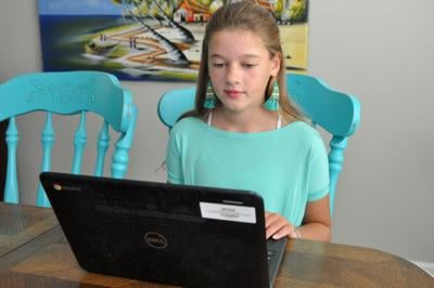 Carteret County Schools will not offer virtual option for pre-K to eighth grades for 2021-22 academic year
