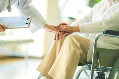 Amid spike in COVID cases, state reports no outbreaks at local long-term care facilities as of Tuesday