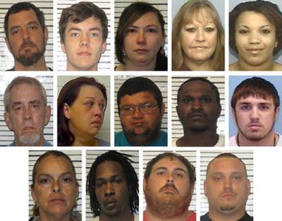 Operation Winter Storm nets more arrests | News