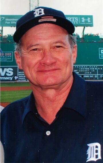 Larry Melkonian Sr.