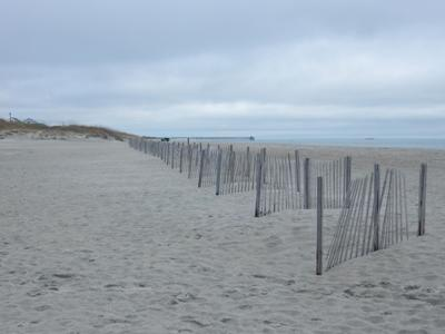 Atlantic Beach voices support for county's existing beach master plan