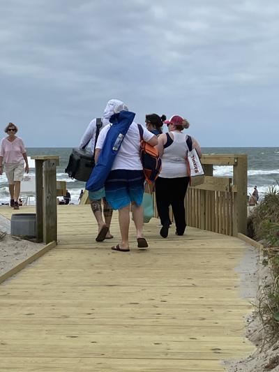 Emerald Isle to install cameras at beach access parking lots, strand; public Wi-Fi in the works