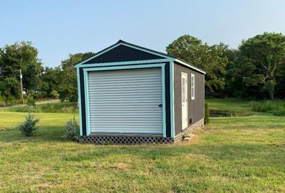 Cedar Point board tables 'unusual' variance request regarding shed