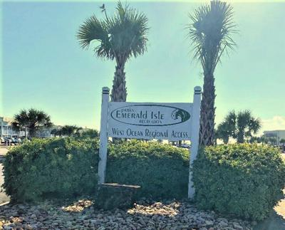 Emerald Isle to consider increases to paid parking, reduced beach driving season