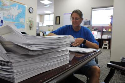 Absentee-by-mail ballots hit the post; 2020 election underway