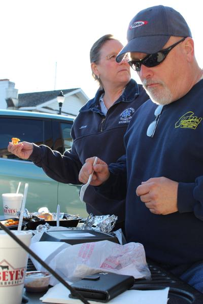 Beaufort attempts to boost restaurants with outdoor dining space