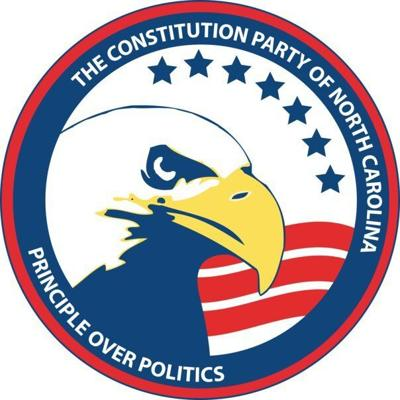 Constitution Party of North Carolina
