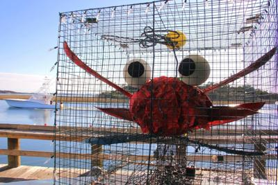 Morehead City plans fireworks, virtual crab pot drop for New Year's Eve