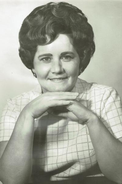 Wilma Goodwyn