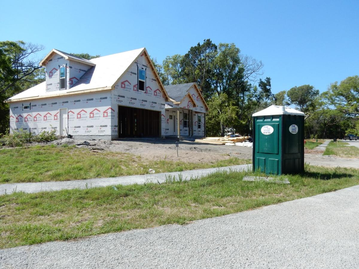 Towns worry 2 state bills could thwart local ability to regulate property use