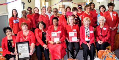 Carteret County chapter