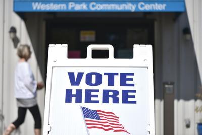 One-stop voting