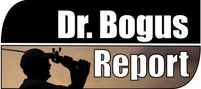 DR. BOGUS REPORT