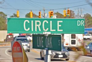 Circle talk