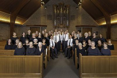 Church to host