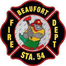 BEAUFORT FIRE DEPARTMENT