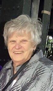 Betty Kropinack