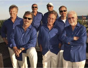 Embers to perform during Alive at Five concert series