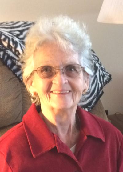 Ethel Chamberlin