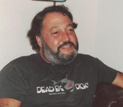 Frank Simunek