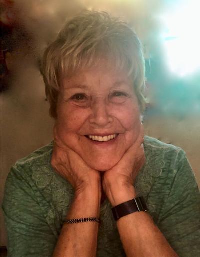 Joan Stanley