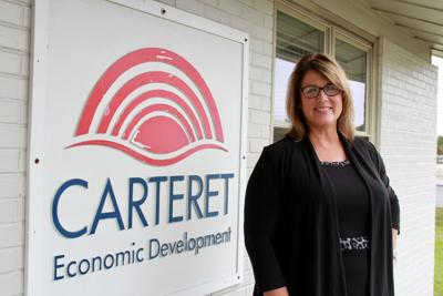 Querry takes over as head of economic development department with eye on future growth