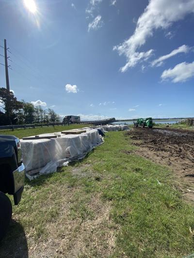 Emerald Isle bridge work to kick off next month