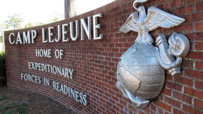 Murphy, others reintroduce bill to provide compensation for victims of contaminated water near Camp Lejeune