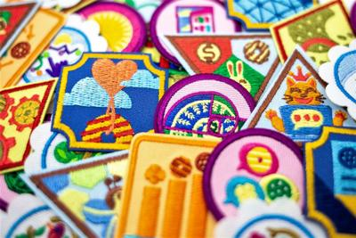 New badges embolden Girl Scouts to navigate and succeed in a rapidly changing world