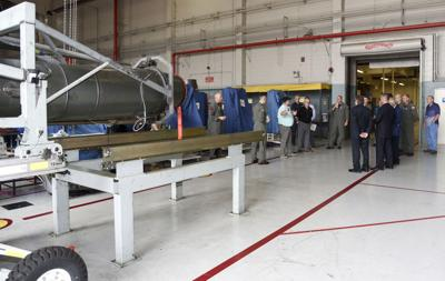 FRC East team assists Rolls-Royce engine manufacturer with backlog
