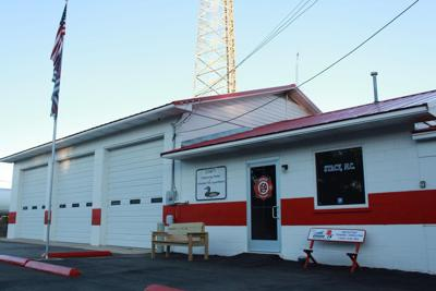 County commissioners talk possible new Down East fire station, Beaufort No. 2 upfit