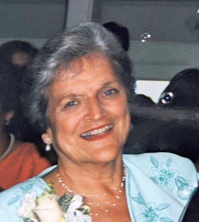 Mary Ellen Krohn