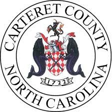 Carteret County seal