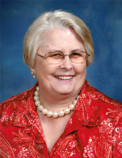 Rosemary Perry