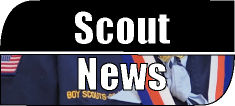Boy Scout news