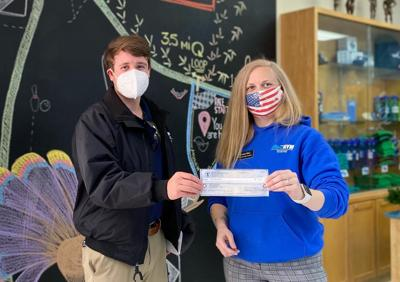 Cape Carteret receives $44K in donations for multi-use path