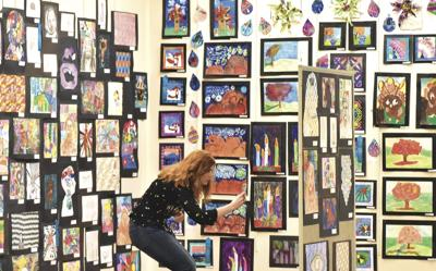 Registration for Art from the Heart begins Friday; show set for mid-May